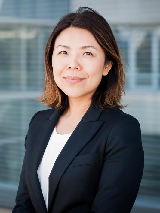 Dr. Tingting Zhang