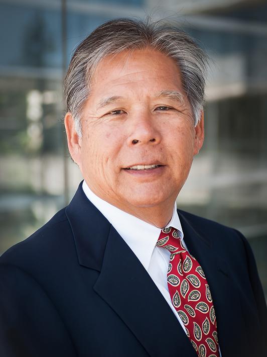 Paul Hayashi